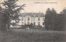 Langrolay Sur Rance (22) - Château De Beauchêne - France
