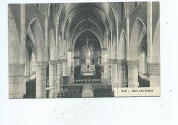 Exel Kerk Van Binnen ( Hechtel Eksel ) - Hechtel-Eksel