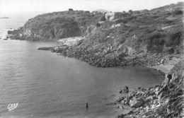 Saint Jacut De La Mer (22) - Pointe Du Chef De L'Isle - France