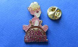Pin's,BD,PINK PANTHER - BD