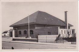Woerden Postkantoor RM347 - Woerden