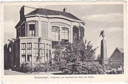 Dedemsvaart Postkantoor RM349 - Dedemsvaart