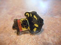 Lot 063 -- Pin's BIMA 6 -- Dernier Vendu 06/2018 - Army