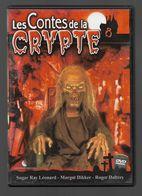DVD Les Contes De La Crypte 8 - Horreur