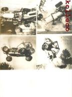 COURSE AUTOMOBILE BUGGY QUAD JOHN COY DE WEST MILFORD NEW-JERSEY MINI VOITURE - Automobili
