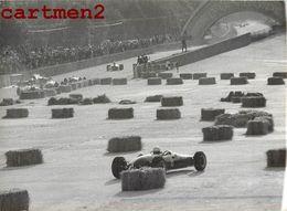 PHOTOGRAPHIE ANCIENNE COURSE AUTOMOBILE 24H DU MANS FORMULA 1 CIRCUIT CAR SPORT - Automobili