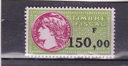 T.F.S.U N°424 Neuf - Fiscali