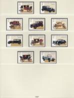 VATIKAN  Jahrgang 1997, Postfrisch **,  Komplett 1197-1233 - Vatican