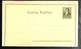 34165 - Carte  Lettre - Entiers Postaux