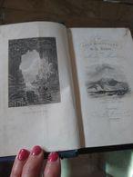 Madame De Marles, Les Cent Merveilles De La Nature - Libri, Riviste, Fumetti