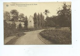 Tournai Pensionnat Des Dames St André Coin Du Jardin - Tournai