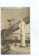 Tournai Pensionnat Des Dames St André Escalier Principal La Vierge - Tournai