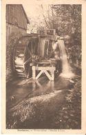 1043)  Houthaelen - Watermolen - Houthalen-Helchteren