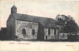Jumet NA82: Eglise De Heigne ( Couleurs ) - Charleroi