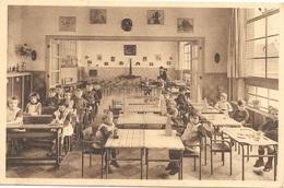 Jumet NA84: Gohissart. Nouvelle Ecole Communale Des Garçons. La Classe Gardienne - Charleroi