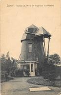 Jumet NA87: Institut De Mr Le Dr Dogniaux. Le Moulin 1911 - Charleroi