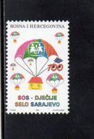BOSNIE-HERZEGOVINE 1996 ** - Bosnie-Herzegovine