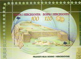 BOSNIE-HERZEGOVINE 1997 ** - Bosnie-Herzegovine