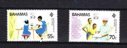 Bahamas   -  1994.  Istruzione Dei Bimbi E Ragazzi. Education Of Children And Teenagers. MNH - Childhood & Youth