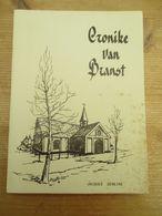 Cronike Van Branst Bornem 182 Blz 1981 - Geschiedenis