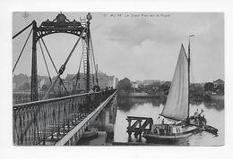 17. - BOOM     Le Grand Pont Sur Le Rupel SBP - Boom