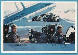 Extrait Du Film Top Gun - Cinema