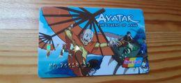 Avatar VIP Card - Autres