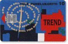 Finland Phonecard TELE P11 - Finlande