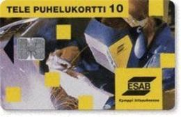 Finland Phonecard TELE P21 - Finlande