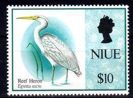 NIUE - N°625 ** (1993)  OISEAUX - Niue