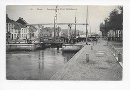 16. - Boom   Panorama De   Petit Willebroeck 1909 - Boom