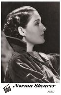 NORMA SHEARER (PB12) - Film Star Pin Up PHOTO POSTCARD - Pandora Box Edition Year 2007 - Femmes Célèbres
