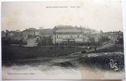 HÔTEL DIEU - MONT-SAINT-MARTIN - Mont Saint Martin