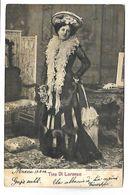 Femme Célèbre - Tina DI LORENZA - Femmes Célèbres