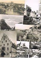Lot 134 AK Frankreich Schwarz-weiß - 100 - 499 Cartes