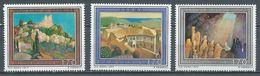 Italie YT N°1301/1303 Tourisme Neuf/charnière * - 6. 1946-.. República