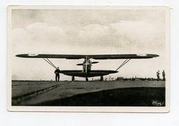 Carte Photo . Aviation . Le Bréguet 27. Aviation De Reconnaissance Et De Bombardement Léger - Matériel