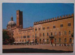 Mantova - Piazza Sordello - Palazzo Bonacolsi - Vg L4 - Mantova