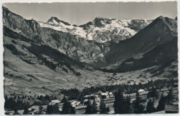 Adelboden Schelgeli Und K-Stempel Adelboden - BE Berne