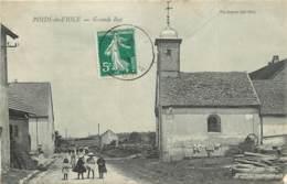 POIDS DE FIOLE GRANDE RUE - Other Municipalities