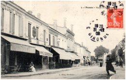 33 PESSAC - Route D'Arcachon - Pessac