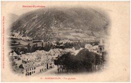 65 SARANCOLIN - Vue Générale - Other Municipalities