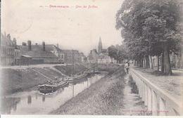 Dunkerque - Quai Des Jardins - Dunkerque