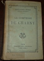 La Comtesse De Charny Tome 5 - 1928 - Books, Magazines, Comics