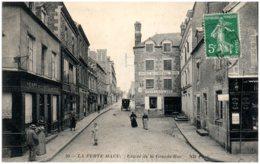 61 LA FERTE-MACE - Entrée De La Grande Rue - La Ferte Mace