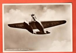 MOA-03 RARE Hydravion Militaire Italien Italia  Idrovolante S. 55 X In Volo I-BALB Crocia Aerea Del Decennale - 1919-1938: Entre Guerras