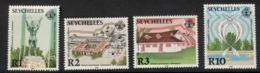 Seychelles 1987 Liberation 10th Anniv. MUH - Seychelles (1976-...)