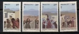 Bophuthatswana 1982 Easter MUH - Bophuthatswana