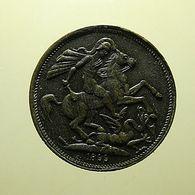 Token 1899 - Tokens & Medals