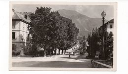 74 - BONNEVILLE - La Rue Du Pont Et Le Môle    (L64) - Bonneville